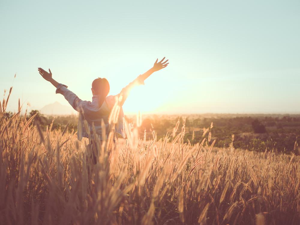 Spa and Wellness - Mindfulness