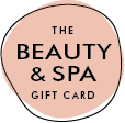 Beauty & Spa Gift Card blog